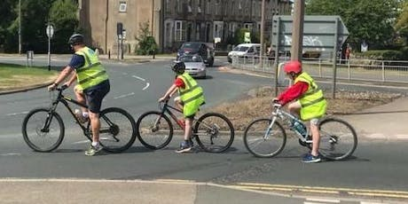 LEVEL 3 BIKEABILITY FREE SUMMER CLUB - ROSSENDALE tickets