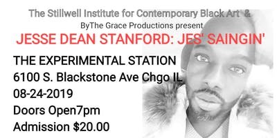 Jesse Dean Stanford: JES' SAINGIN'