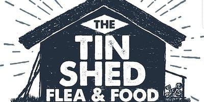The Tin Shed Flea & Food