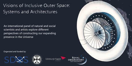 Visions of Inclusive Outer Space: Systems and Architectures tickets