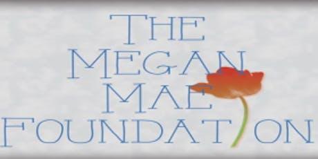 6th Annual Megan Mae Foundation Memorial Golf Tournament and MAC4MEG tickets