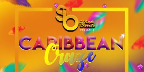 Caribbean Craze tickets