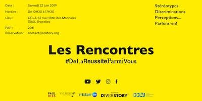 Les Rencontres #DeLaReussiteParmiVous