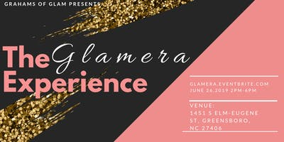 The Glamera Experience
