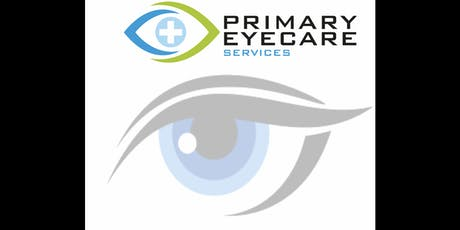 ROTHERHAM MINOR EYE CARE SERVICE LAUNCH EVENT tickets