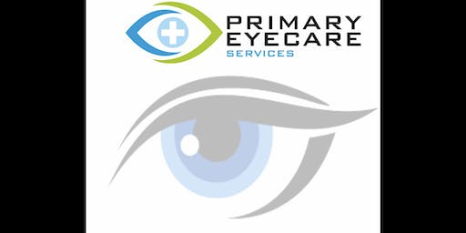 ROTHERHAM MINOR EYE CARE SERVICE LAUNCH EVENT