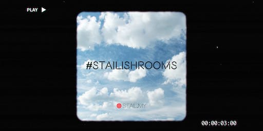 Stailish Rooms 2019 by STAIL.MY x Pavilion KL