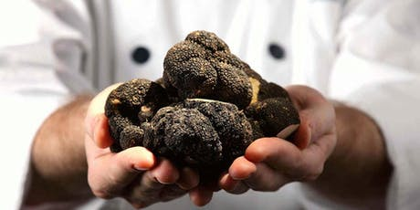 Truffled Lunch- celebration of local black truffles tickets