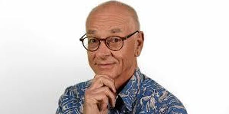 Great Moments in Science with Dr Karl tickets