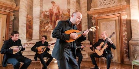 MandolinVenice Recitals biglietti