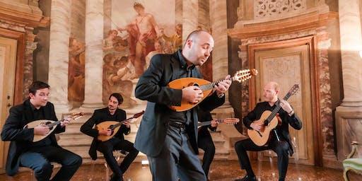 MandolinVenice Recitals