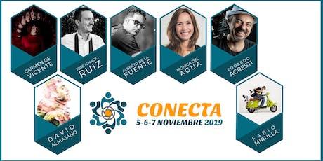 CONECTA 2019 entradas
