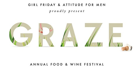 GRAZE : Darwin 2020 - New event date TBC tickets