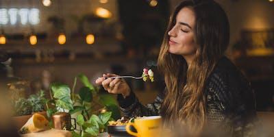 Eat Mindfully, Live Vibrantly