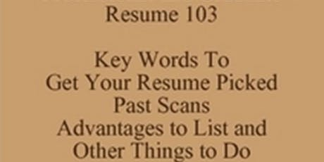 Resume Etiquette Lesson Let's Eat and Resume Writing Services Austin Key Words to Get Your Resume Picked Past Scans Advantages to List and Other Things to Do 512 821-2699  tickets