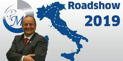 Roadshow Go4President Estate 2019 BRESCIA