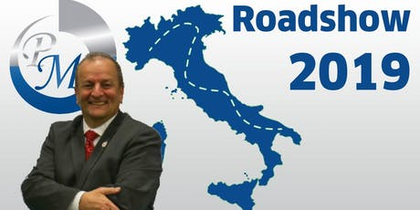 Roadshow Go4President Estate 2019 BRESCIA tickets