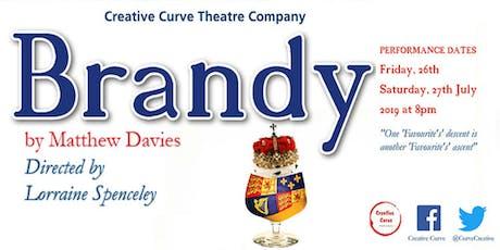 Brandy tickets
