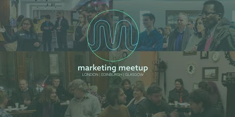 Inaugural Event of the Central London Marketing Meetup tickets