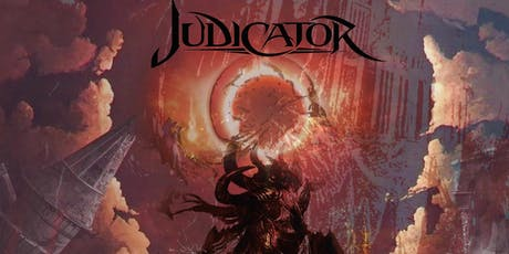 Judicator at the House of Bards tickets