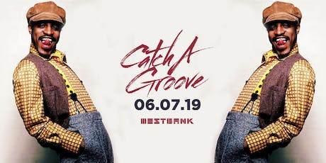 Catch A Groove - 6th July tickets