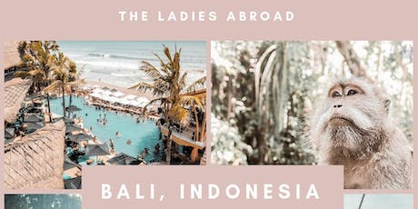 Sale Ends 7/14:  Ultimate Luxury Vacation in Bali This Fall tickets