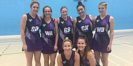 Netball Leagues in Doncaster tickets
