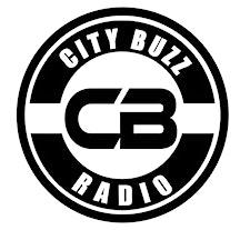 City Buzz Radio logo