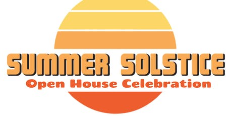Summer Solstice: Open House Celebration tickets