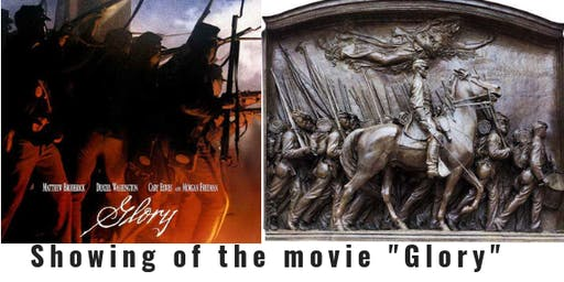 Glory: America's second revolution