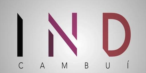 IND Cambui Campinas, exclusivo como você...