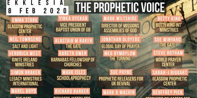 Ekklesia - The Prophetic Voice