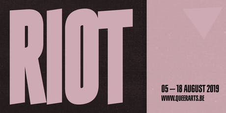 Antwerp Queer Arts Festival tickets