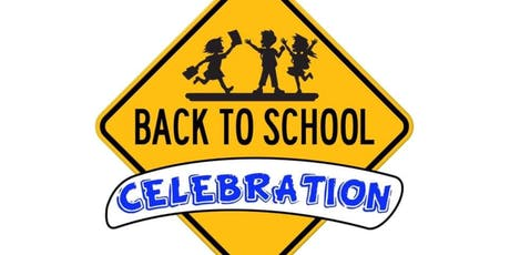 Free Back to School Immunization Clinic with Back to School Rally tickets