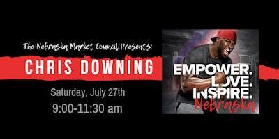 Team Beachbody Nebraska Market Council, presents Chris Downing- July 27th