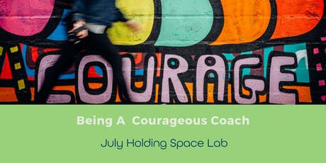 Courageous Coach tickets