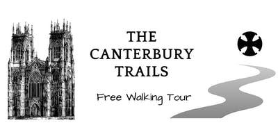 Canterbury Trails Free Walking Tour
