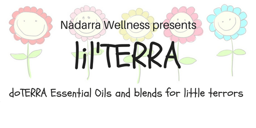 dōTERRA for your lil'TERRA