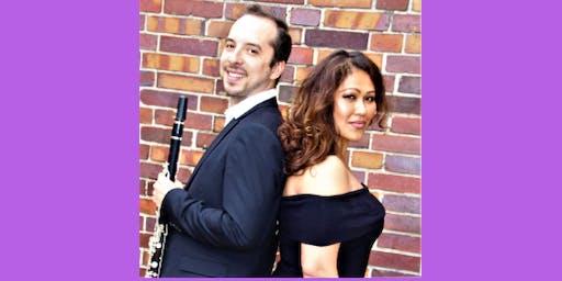 Opernarien - Clarinet In The Opera