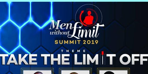 Men Without Limit 2019