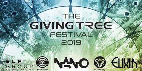 The Giving Tree Festival tickets