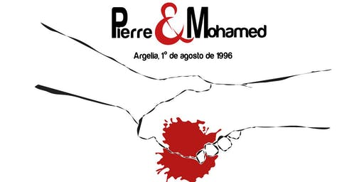 Pierre y Mohamed