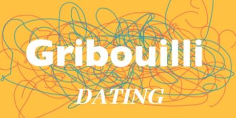 Gribouilli Dating - le rdv pour trouver une nounou à Paris (11/01) billets