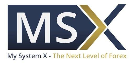 MySystemX Event 2019 Wien