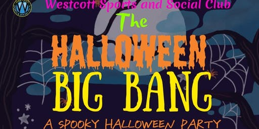 Halloween Big Bang 2019