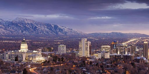 Corporate Overview - Salt Lake City, UT