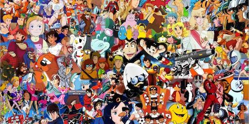Soirée Quizz - Spécial dessins animés années 80/90 - Mardi 25 juin - 20h