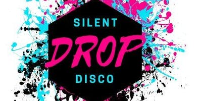 DROP dance party- Silent Disco Edition