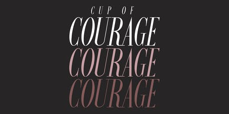 Cup of Courage Women's Conference tickets