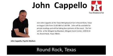 Texas Metaphysical Fair- Round Rock, Texas tickets